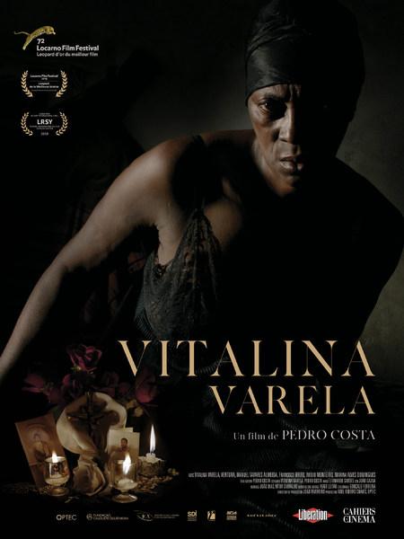 Avant-première exceptionnelle de VITALINA VARELA de Pedro Costa