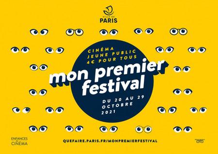 Mon Premier Festival à l'Archipel !