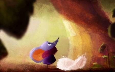 Mercredi 23 Octobre à 15H - Ciné-conte + LE RÊVE DE SAM de Robin Joseph, Marlies van der Wel, Pierre Clenet, Alejandro Diaz Cardoso, Romain Mazevet