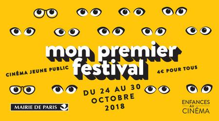 MON PREMIER FESTIVAL 2018
