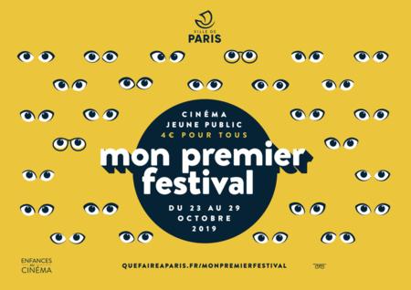 Mon Premier Festival - 4€ pour tous !