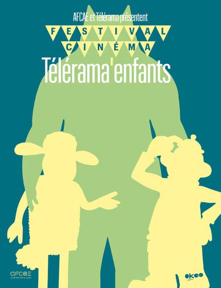 Du 12 Février au 3 Mars 2020 - Festival Télérama Enfants