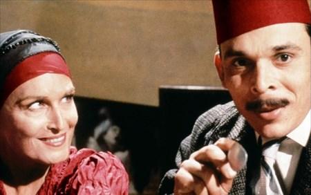 Mardi 19 Novembre à 20H -  Deux Dames Sérieuses #37 :  LE SIXIÈME JOUR de Youssef Chahine