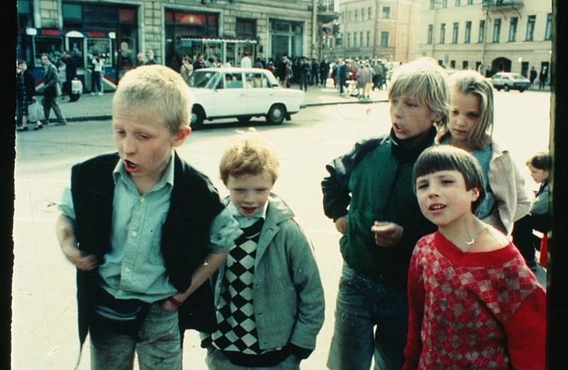 Photo du film NOUS LES ENFANTS DU XXEME SIECLE